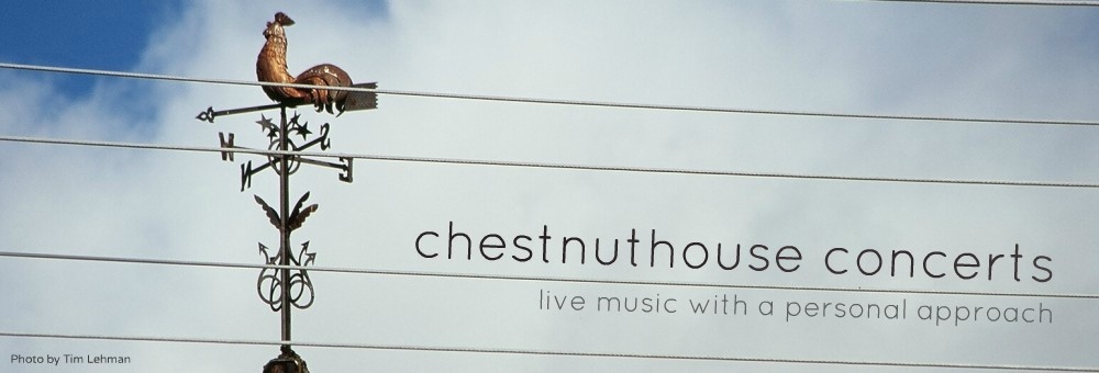 chestnuthouse concerts