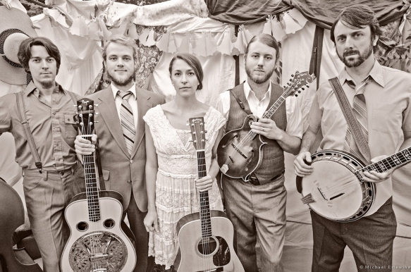 Lindsay Lou & The Flatbellys - Friday, May 17th